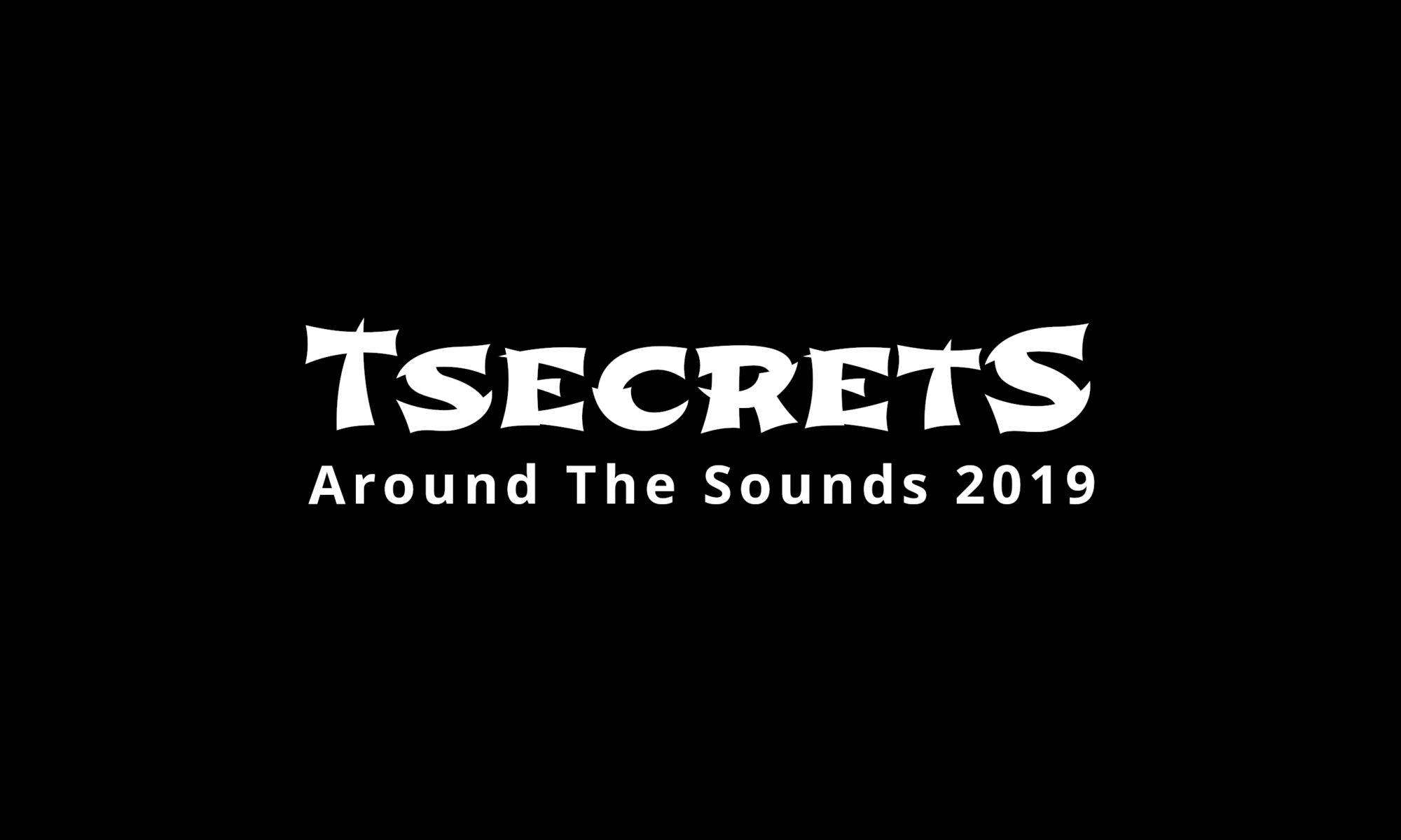 TsecretS - Music