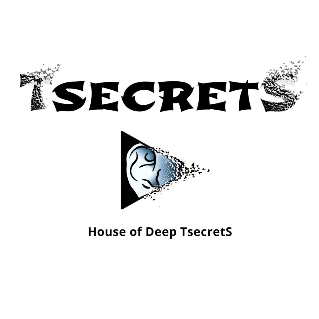 House of Deep TsecretS - English